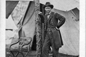 Remembering Ulysses S. Grant on His Birthday